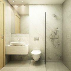 Отель MJ Luxury Suites ванная фото 2