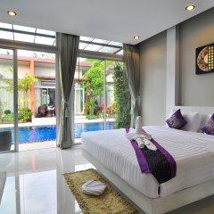 Phu NaNa Boutique Hotel комната для гостей фото 2