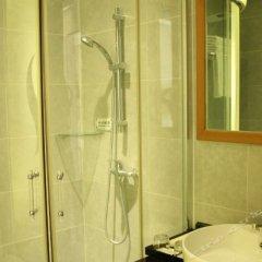 Отель Sotel Inn Cultura Hotel Zhongshan Branch Китай, Чжуншань - отзывы, цены и фото номеров - забронировать отель Sotel Inn Cultura Hotel Zhongshan Branch онлайн ванная фото 2