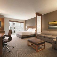 Отель Hyatt Place Washington DC/Georgetown/West End комната для гостей фото 3