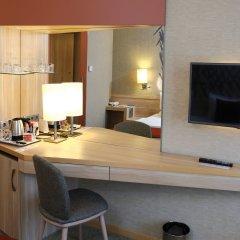 Отель Ensana Thermal Aqua Венгрия, Хевиз - 9 отзывов об отеле, цены и фото номеров - забронировать отель Ensana Thermal Aqua онлайн удобства в номере