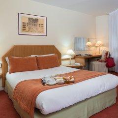 Отель Fertel Etoile Париж комната для гостей