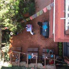 Отель Kathmandu Eco Hotel Непал, Катманду - отзывы, цены и фото номеров - забронировать отель Kathmandu Eco Hotel онлайн фото 7