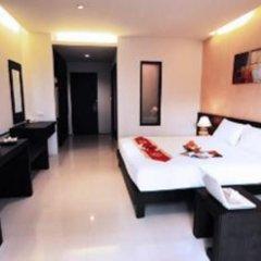 Отель Phuketa Таиланд, Пхукет - отзывы, цены и фото номеров - забронировать отель Phuketa онлайн комната для гостей