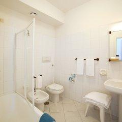 Hotel Graal Равелло ванная