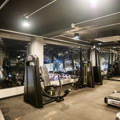 Gu Hotel спортивное сооружение