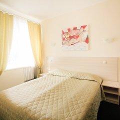 Гостиница Арт-Ульяновск комната для гостей фото 3