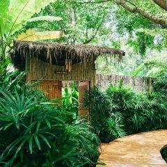 Отель ChiCChiLL @ Eravana, eco-chic pool-villa, Pattaya фото 11