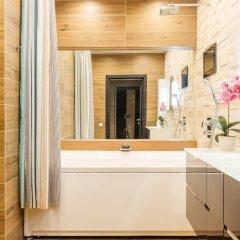 Мини Отель на Гороховой ванная