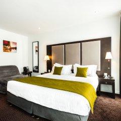 Hotel Park Lane Paris комната для гостей фото 2