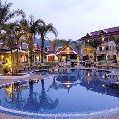 Отель The Pe La Resort Камала Бич фото 12