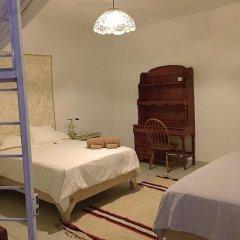 Отель Casa Canario Bed & Breakfast спа