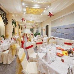 Отель Penelope Palace Поморие помещение для мероприятий