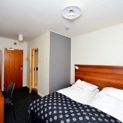 Hotel Sverre комната для гостей фото 3