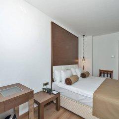 Отель ISTANBUL DORA комната для гостей фото 4