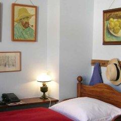 Отель Arte Luise Kunsthotel Германия, Берлин - 3 отзыва об отеле, цены и фото номеров - забронировать отель Arte Luise Kunsthotel онлайн удобства в номере фото 2