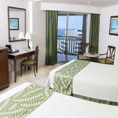 Отель GR Solaris Cancun - Все включено удобства в номере