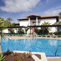 Отель Tui Magic Life Fuerteventura Испания, Джандия-Бич - отзывы, цены и фото номеров - забронировать отель Tui Magic Life Fuerteventura онлайн бассейн фото 2