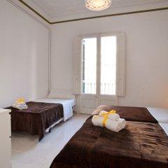 Отель Hostal Que Tal