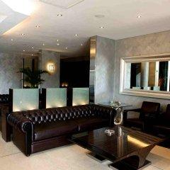 Отель The Avenue Suites Лагос развлечения