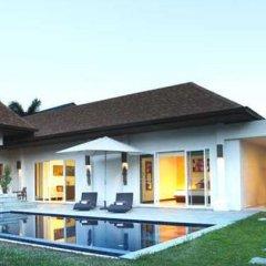 Отель Villa Suksan Nai Harn фото 9