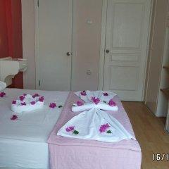 Villa Dedem Hotel Турция, Фоча - отзывы, цены и фото номеров - забронировать отель Villa Dedem Hotel онлайн сейф в номере