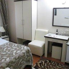 Glorina Hotel Стамбул удобства в номере фото 2