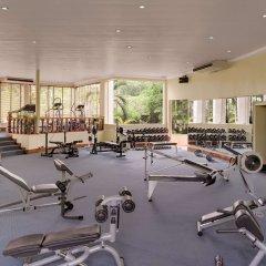 Отель Sokha Beach Resort фитнесс-зал