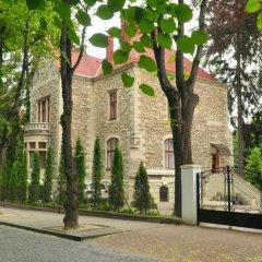 Гостиница Замок Льва фото 8
