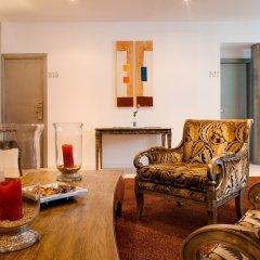 Отель Globales Acis & Galatea Мадрид в номере
