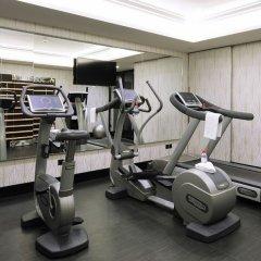 Отель Tiffany Швейцария, Женева - 1 отзыв об отеле, цены и фото номеров - забронировать отель Tiffany онлайн фитнесс-зал фото 2