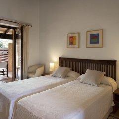Отель Agroturismo Ses Arenes комната для гостей фото 5