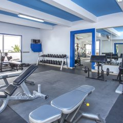 Отель Be Live Experience Hamaca Garden - All Inclusive фитнесс-зал фото 2