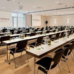 Отель Fleming's Conference Hotel Wien Австрия, Вена - 8 отзывов об отеле, цены и фото номеров - забронировать отель Fleming's Conference Hotel Wien онлайн помещение для мероприятий