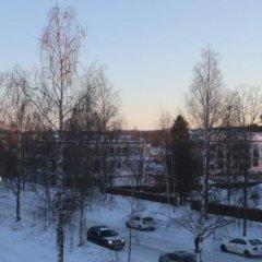 Отель Nurmeshovi Финляндия, Нурмес - отзывы, цены и фото номеров - забронировать отель Nurmeshovi онлайн балкон