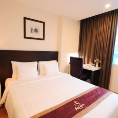 A25 Hotel 66 Tran Thai Tong Ханой фото 3