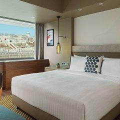 Budapest Marriott Hotel комната для гостей фото 2