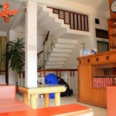 Hanhcafe Hotel Нячанг детские мероприятия