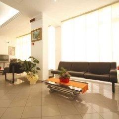Hotel Sport Римини интерьер отеля