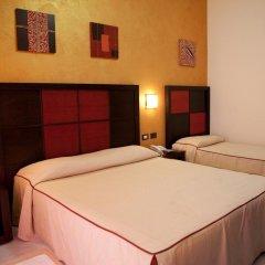 Отель Grand Hotel La Tonnara Италия, Амантея - отзывы, цены и фото номеров - забронировать отель Grand Hotel La Tonnara онлайн комната для гостей фото 4