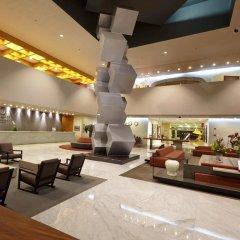 Отель Intercontinental Presidente Mexico City Мехико интерьер отеля фото 3