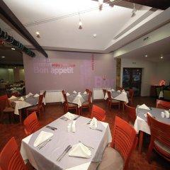 Отель MPM Guiness Hotel Болгария, Банско - отзывы, цены и фото номеров - забронировать отель MPM Guiness Hotel онлайн питание фото 2