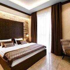 Гостиница Simple комната для гостей фото 6