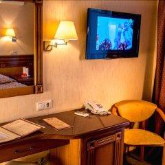Гостиница Євроотель Украина, Львов - 7 отзывов об отеле, цены и фото номеров - забронировать гостиницу Євроотель онлайн удобства в номере фото 2