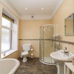 Отель Oak Dene ванная