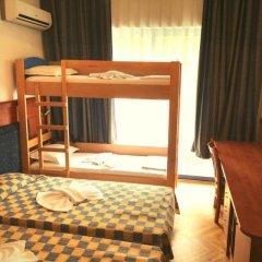 Отель Chaika Hotel Болгария, Св. Константин и Елена - отзывы, цены и фото номеров - забронировать отель Chaika Hotel онлайн удобства в номере фото 2