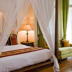 Отель Ariyasom Villa Bangkok Бангкок комната для гостей
