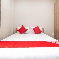 Отель OYO 139 Hanh Long комната для гостей