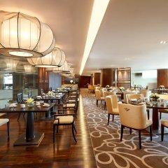 Отель Pan Pacific Hanoi (ex. Sofitel Plaza) Ханой питание фото 2