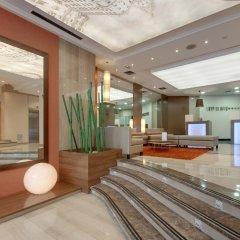 Hotel Madrid Plaza de Espana managed by Melia интерьер отеля
